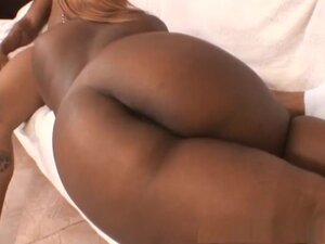 Amazing pornstar Queen B in horny big tits,