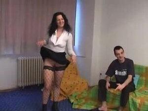 serbian amateur casting