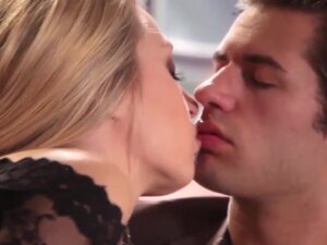 Natalia Starr getting banged after a hard day at