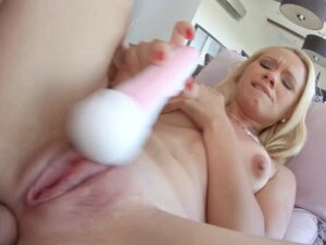 Firsttime porn girl get ass fucked and chokes on