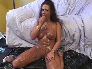 Hottest pornstar Anjelica Lauren in crazy