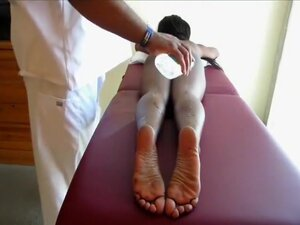 Skyler Nicole'S Erotic Masturbation Massage!