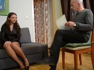 julie skyhigh nympho seduce old psycho all leather