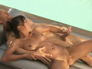 Intimate Nuru Massage For Him