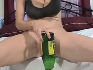 Big Green Bottle
