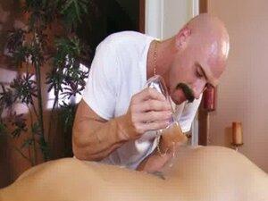 Katie Jordin Hot Fuck Massage
