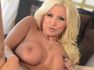 Brittany Andrews in I Know You Want Some -