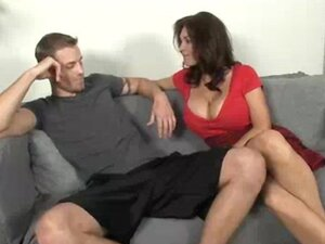 So Much Oral Treat On The Lucky Young Cock