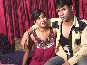 Gorgeus Indian Babe Suman Gets Cock By Bunty