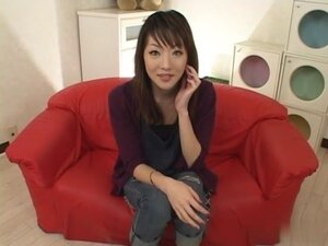 Hottest Japanese model in Fabulous JAV uncensored
