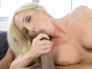 Mature Whore Christie Stevens Gets Ruined By Black