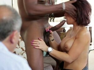 Ryder Skye, Moe Johnson in Mom's Cuckold #18,