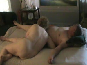 Sex in the front room