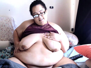The thickest princess with huge phat tits