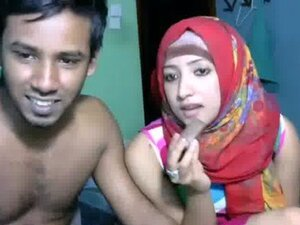 newly married indian srilankan couple live on cam