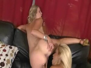 Milf Shows Teen how to be a Lesbian 26