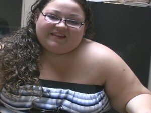 bbw Crack Whore Slob Blows My Boner, This fat slob