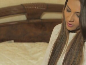 Alexis Brill in A Hump in the Night -