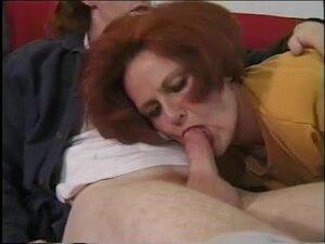 Redhead Aged,