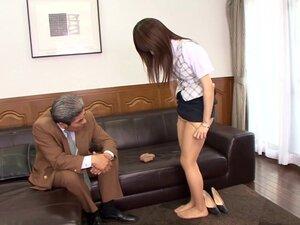 Fabulous Japanese girl Riri Kuribayashi, Arisa