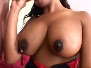 BlackLust Video: Sandra London, Sandra London