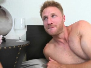Levi Cash, Christina Lyn in Wicked tease Movie,