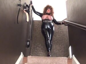 Mistress will see you now