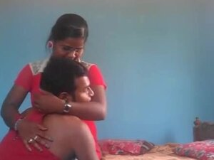 Desi Indian Village Young GF Sucks Fucked and