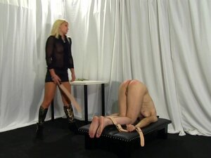 Corporal Punishments - Lady Zita, Lady Zita