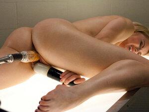 Horny fetish porn clip with best pornstar Ash