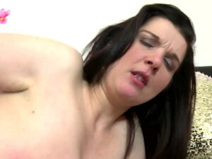 Dirty moms seduce young sons