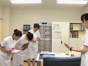 Nurse Nookie, Scene 8