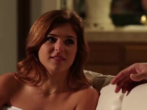 SweetSinner Leah Gotti with Moms Ex Husband