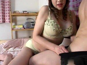 Amazing Japanese whore in Hottest JAV uncensored