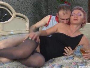 RUSSIAN MATURE ISABELLA 03