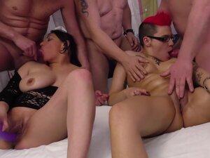 german amateur swinger party orgy, extreme wild