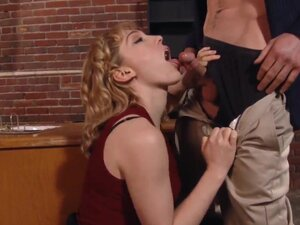 Lily LaBeau is business lady! She just broke up