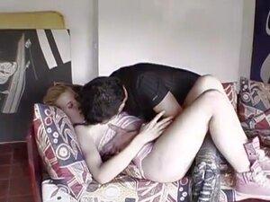 Crazy pornstars Yaiza Del Mar and Anastasia Mayo