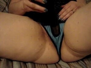 my wife putting on a sexy show for a sexy friend