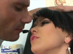 Paradise-Films Video: Young, Horny Patient