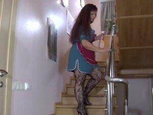 Mature Maid Fucked