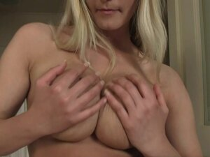 Vanessa Sweets has some huge tits and a hairy