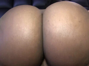 phat booty texan ambitious booty fucked by bbc