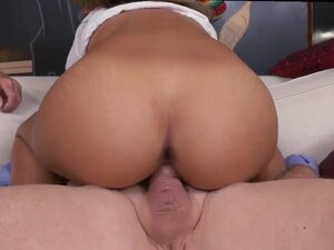Old grandma and skinny old man with big cock Going