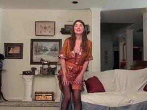 Hairy milf Susana Moore from the USA fucks a dildo
