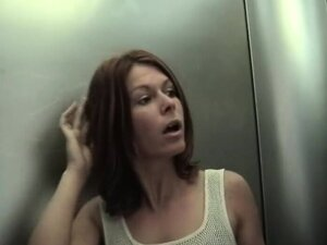 Big titted reality tv star ass fucked in public