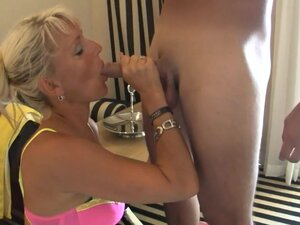 German wife have sex tape with Turkish men in