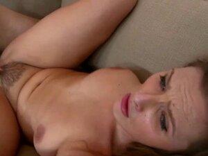 Hot Blonde Layna Landry Fucks Stranger On Her