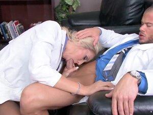 Doctor Discipline, Hospital administrator Marco