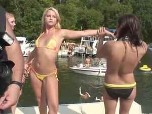 Crazy pornstar in exotic blonde, amateur sex